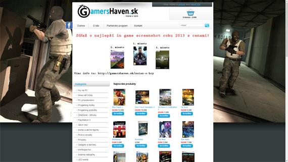 igamershaven