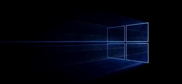 Windows 10 – Cortana ovládá LED stripy
