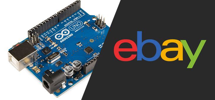Arduino a eBay