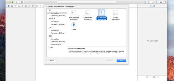 Jak vyvíjet pro iOS bez iMacu či Macbooku