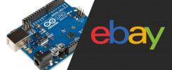 Arduino obrázek s eBay logem
